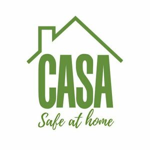 Event Home: Safe at Home Fall Fundraiser